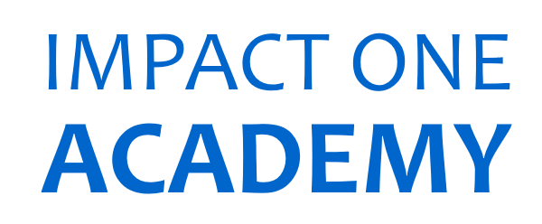 Imact One Logo